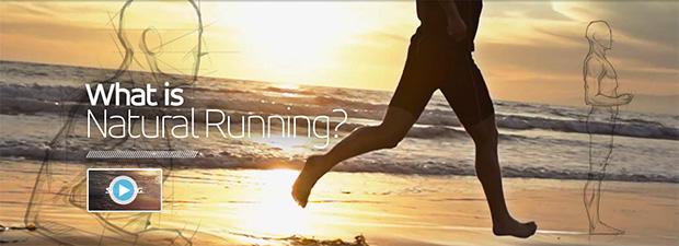 Salming Natural running